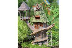 Double Tree House - My Fairy Gardens