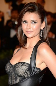 nina dobrev bulgarian born canadian actress