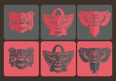 Barong Bali Simple Vector - https://www.welovesolo.com/barong-bali-simple-vector/?utm_source=PN&utm_medium=welovesolo59%40gmail.com&utm_campaign=SNAP%2Bfrom%2BWeLoveSoLo