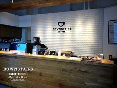 DOWNSTAIRS COFFEE///Japan