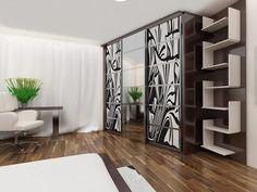 Шкафы-купе ,гардеробные комнаты,межкомнатные  перегородки,детские,офисная мебель в Киеве