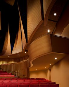 Keith C. & Elaine Johnson Wold Performing Arts Center, Lynn University (Boca Raton, Florida) Concert Hall Architecture, Theatre Architecture, Architecture Design, Lynn University, Maquette Architecture, Theatrical Scenery, Outside Christmas Decorations, National Theatre, Beautiful Wall