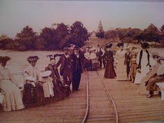 Phillip Island, Australia, 1875