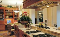 Build a home that actually has your family's best interests in mind. Read Smart Design from houseplansandmore.com