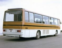 Ikarus 250.00 '1969 Mercedes Bus, Busses, Commercial Vehicle, Transportation Design, Locomotive, Hungary, Costa Rica, Cars, Vehicles