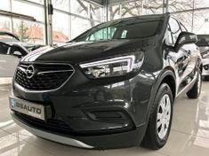 Opel Mokka X Selection 1,6 + ZP zdarma