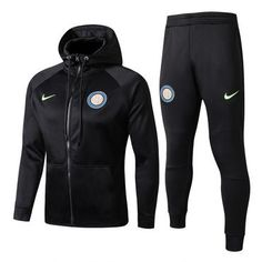 sale retailer 1f10e 1a392 Inter Milan NIKE TRAINING TRACKSUIT Hat Jacket Tops FÚTBOL CALCIO SOCCER  CLUB FOOTBALL FUSSBALL BNWT Real