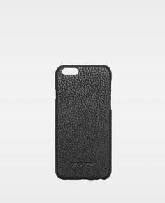 iPhone 6 cover Black - Decadent - Officiel Webshop