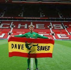 1138d5fea Super Dave Manchester Derby