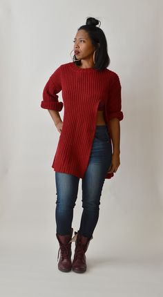 fall outfit ideas, OUTFIT, OUTFIT POST, Winter 2016, Winter Outfit Idea, sweeneestyle, Sweaters, everyday style