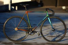"""""""Bishop Butterfly Track Bike Made with Columbus Gilco tubing and Moduelo Lugs """" Bike Craft, Road Cycling, Cycling Tips, Bicycle Types, Fixed Gear Bicycle, Urban Bike, Cool Bicycles, Bicycle Accessories, Bicycle Design"""