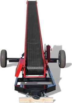 Belt Conveyors, Conveyor, Dirt Conveyor, Incline Conveyor, Excavation Conveyor