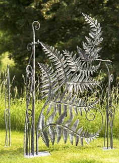 Fern Gate 2014 by Melissa Cole. Photo Credit Mark Somerville