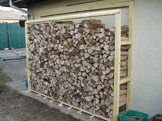 Plan abris pour stockage bois (43 messages) - Page 2 - ForumConstruire.com