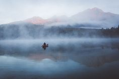 Moment of silence. by Johannes Hulsch