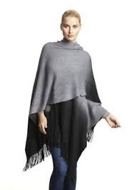 Image result for ruana poncho
