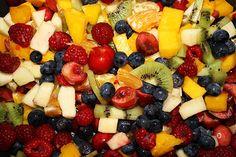 Trisha Yearwood's Hawaiian Fruit Salad with Honey Lime and Ginger Dressing