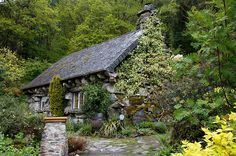 The Ugly House, Wales