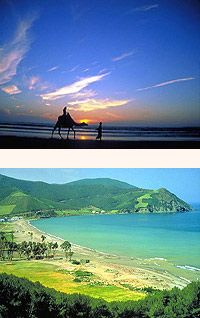 Magnificent holidays to Agadir, Morocco