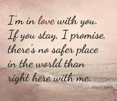 Safe Haven ~ Nicholas Sparks