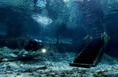 2. Ginnie Springs, High Springs