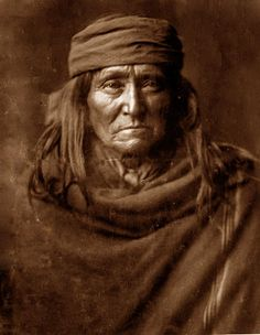 indians pictures | Apache Brave