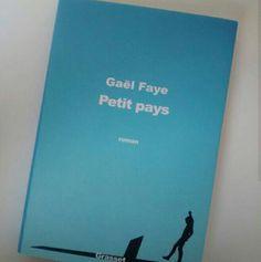 Gaël Faye - Petit pays : une plongée dans le Burundi et le Rwanda des années 1994. Lectures, Roman, Reading Nooks