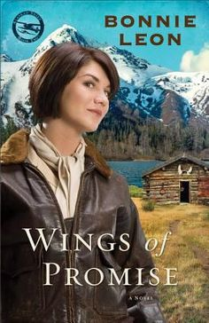 Alaskan Book to read--> We first met Kate Evans in Touching the Clouds, when she flew to Alaska to pursue her dream of becoming a bush pilot. In this sequel, she is finally living her dream, flying medical supplies to those living in the Alaskan wilderness and working closely with Dr. Paul Anderson. Kate is content with her life and the growing feelings she has for Paul. Then a new boss, with an antipathy toward women, takes over, and Kate must prove herself again...