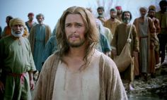 The Bible - on The History Channel