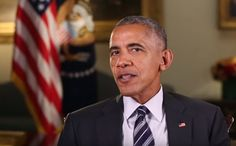 Obama Slams Republicans For Blocking Universal Paid Sick Leave For Workers