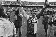 Johan Cruyff en el Feyenoord.