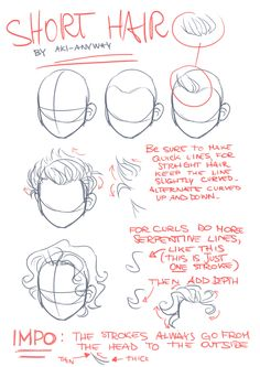Fantasting Drawing Hairstyles For Characters Ideas. Amazing Drawing Hairstyles For Characters Ideas. Hair Reference, Drawing Reference Poses, Anatomy Reference, Body Drawing, Drawing Base, Drawing Techniques, Drawing Tips, Drawing Stuff, Drawing Ideas
