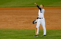 Derek Jeter Photos - Baltimore Orioles v New York Yankees - Zimbio