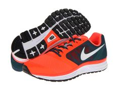17d6d7811f450 Nike zoom vomero 8 total crimson midnight turquoise white black · Free Running  ShoesNike ...