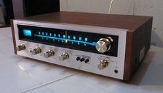 First Vintage Project - Pioneer SX-424 - AudioKarma.org Home Audio Stereo Discussion Forums