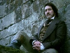 Jane Eyre-one of my favorite scenes! No doubt even Pilot got a letter!