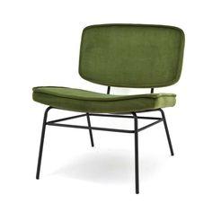 Lounge chair Vice - Fauteuils - Loods 5