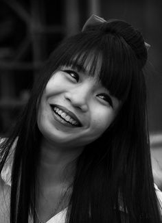 Bangkok Street Portraits 6 - Smile for a Boy | Flickr - Photo Sharing!
