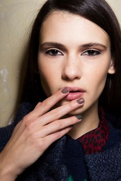 Easy Nail Art for Fall: The Looks You Can Recreate