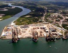 O Estaleiro Enseada está próximo de retomar suas atividades na cidade de Maragogipe. Após suspender os trabalhos no mês de fevereiro, o consórcio agora tem a possibilidade de fechar com a Petrobras um contrato de aquisição de 4 sondas para