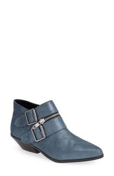 fde2889b61bc Shellys London  Comparni  Leather Bootie (Women) available at  Nordstrom  Motorcycle Boots