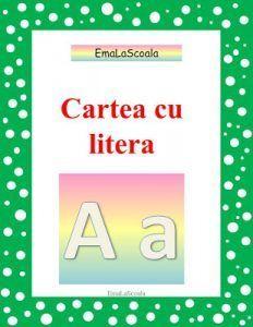 carte cu litera A Teacher Newsletter, First Grade, Learning Activities, Teacher Pay Teachers, True Stories, Language, Letters, Teaching, Nursery Ideas