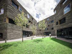 Rocksresort / Domenig Architekten
