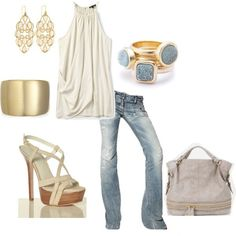 Combination of clothes pics,Combination of clothes image,Combination of clothes photo,Combination of clothes picture,accessories,trousers,jeans,shirts,high heels,handbags,skirts,dress,shorts,glasses,necklace,bracelet,rings,earrings,makeup
