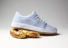 Dime Vans Fairlane Old Skool Collab Dime Montreal | SneakerNews.com