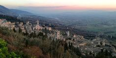 10 cose da vedere ad Assisi [+ mappa] - FairBlogTravel