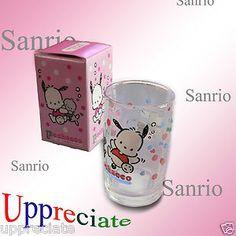 POCHACCO Drinking Glass