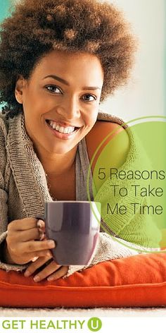 If you are laughing at the thought of taking me time, we empathize. But before you give up, let us make our case on why it's so important. We've got a few tips on how you can actually make it happen too.