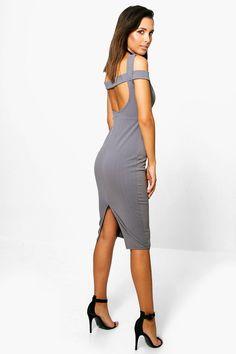 82c672e42eb1 boohoo.com Going Out Dresses, Latest Dress, Bardot, Camilla, Dress  Collection