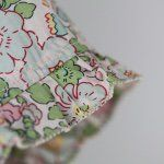 """29 curtidas, 2 comentários - Townmouse PDF Patterns (@townmousepatterns) no Instagram: """"Inspired by my recent Japanese craft book purchase. Details of what this is are on the blog.…"""""""